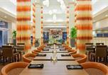 Hôtel Gainesville - Hilton Garden Inn Gainesville-2