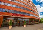 Hôtel Łódź - Qubus Hotel Łódź-2