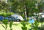 Camping Clohars-Carnoët - Flower Camping le Kergariou-2