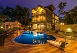 Hôtel Anjuna - Ramatan Resort-2