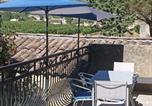 Location vacances  Ardèche - Datcha dans les vignes de Valvignères-2