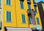 Hôtel Province de Parme - Hotel La Salsesina-1