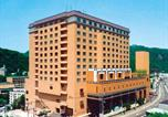 Hôtel Otaru - Jozankei Manseikaku Hotel Milione-1