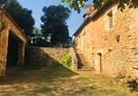 Location vacances Campagne - La Petite Maison-4