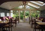 Hôtel Irlande - Shandon Bells Guest House