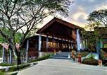 Hôtel Port Blair - Symphony Samudra Beachside Jungle Resort And Spa-2