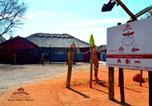 Hôtel Botswana - Kubu Resorts-1