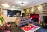 Location vacances Aberystwyth - No 32 Serviced Apartment-1