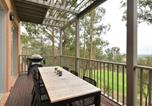 Location vacances Pokolbin - Villa Tranquility located within Cypress Lakes-1
