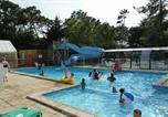 Camping avec Club enfants / Top famille Pays de la Loire - Camping Les Samaras-1