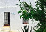 Location vacances Vejer de la Frontera - Casas Manolo-2