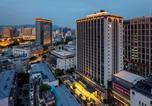 Hôtel Fuzhou - Fuzhou Hotel-2