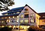 Hôtel Dortmund - Parkhotel Wittekindshof-1