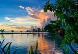 Hôtel Vailima - Samoa - Le Vasa Resort-1