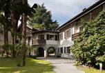 Hôtel Tegna - Parkhotel Emmaus - Casa Rustico-1