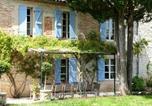 Hôtel Cahors - Le Relais des Anges-1