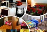 Hôtel Tangerang - Apartemen Citypark-1