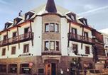 Hôtel Houffalize - Hotel du Commerce-2