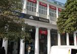 Hôtel New Delhi - The Corus Hotel-2