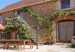 Hôtel Dordogne - Les Tours de Bombel-1