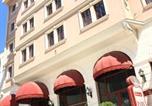 Hôtel Izmir - Oglakcioglu Park Boutique Hotel-4