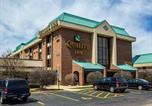 Hôtel Schaumburg - Quality Inn Schaumburg - Chicago-2