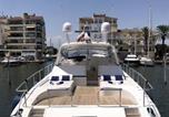 Hôtel l'Escala - Home Sweet Boat-3
