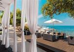 Hôtel Umag - Hotel Meliá Coral for Plava Laguna-1