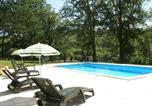 Location vacances Mazeyrolles - Maison De Vacances - Blanquefort-Sur-Briolance 2-2
