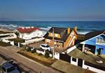 Chalet Playa de Coto Beach