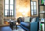 Hôtel Avignon - La Banasterie-3