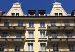 Hôtel Ebikon - Hotel Alpina Luzern-1