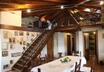 Hôtel Guspini - Bed and Breakfast Il Quinto Moro Sardinia-2