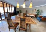 Location vacances Mogán - Anfi Tauro Golf Villa with private heated pool-4