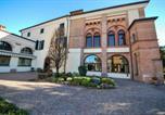 Hôtel Tignale - Villa Santa Maria dell'Arco - Centro Oreb-1