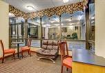 Hôtel Tunica - Days Inn by Wyndham Hernando-1