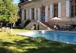 Hôtel Pamiers - Domaine de Montgay-4