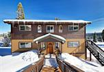 Location vacances Truckee - Spacious Tahoe Donner Home Home-2