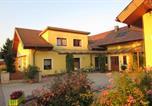 Location vacances Marbach an der Donau - Privatzimmer und Ferienwohnungen Leeb-4