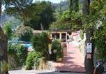 Location vacances Ventimiglia - Apartment Seglia San Bernardo Imperia 1-4