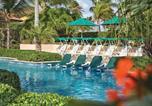 Location vacances Noord - Se arrienda depto para 8 personas en Marriott surf club Aruba.-4