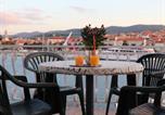 Location vacances Vela Luka - Seaside Apartment Franica-2
