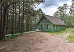 Location vacances Keystone - Black Hills Cabin with Deck near Mt Rushmore!-1
