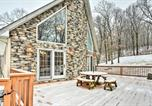 Location vacances Hagerstown - 1 Mile to Whitetail Resort - Mercersberg A Frame!-1