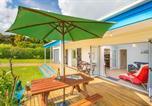 Location vacances Hamilton - Calypso Cottage with Wifi - Raglan Holiday Home-1