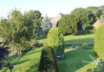 Location vacances Dahlenburg - Apartment auf dem Bauernhof-1