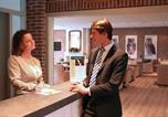 Hôtel Lelystad - Princess Hotel Dorhout Mees-4