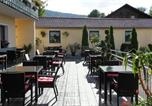 Hôtel Gleißenberg - Gasthof-Hotel Dilger-1