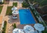 Hôtel Canacona - The White Resort-2