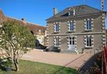 Location vacances Goulet - House Les tertres-3